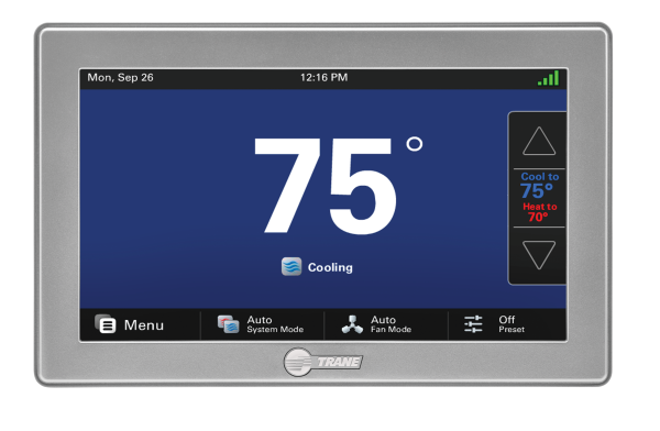 smart-thermostat-portland-or
