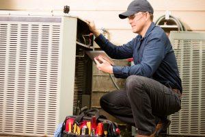 Air-conditioner-repairman