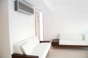 ductless-mini-split-in-room